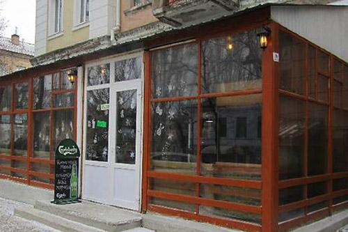 В Николаеве незаконно построили и эксплуатировали магазин