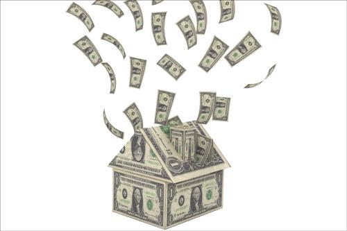 Налог на недвижимость умер, да здравствует налог!