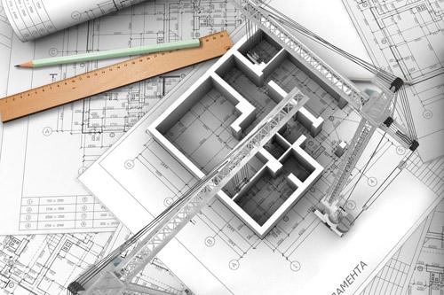 Перепланировка квартир без разрешений – разрешена