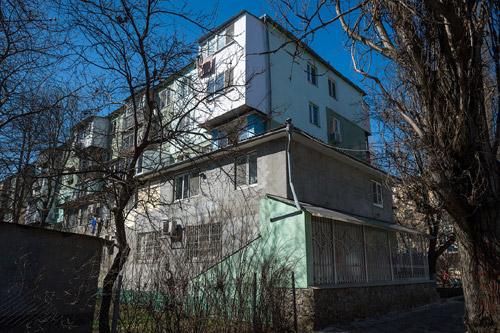 В Тернополе за этот год нашли всего 30 самостроев