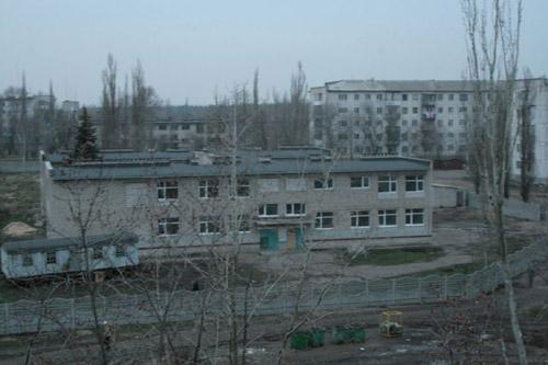 В отвоеванном Северодонецке починят детский сад