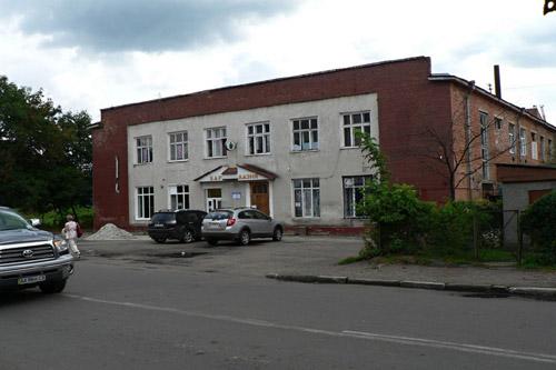Стрыйскую баню капитально отремонтирует местный уборщик