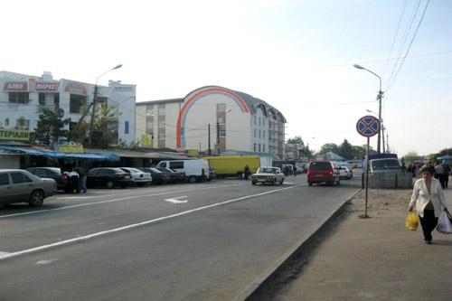 Управление ЖКХ отдало ремонт улицы своему бывшему сотруднику