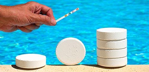 Какую химию для бассейна выбрать? Советы эксперта