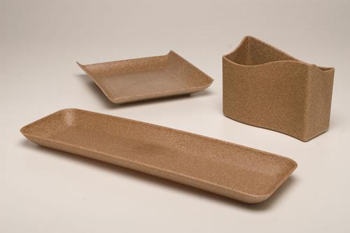 Материал 21-го века: жидкая древесина станет заменой стандартным пластмассам