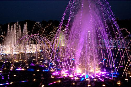 фото самые красивые фонтаны мира
