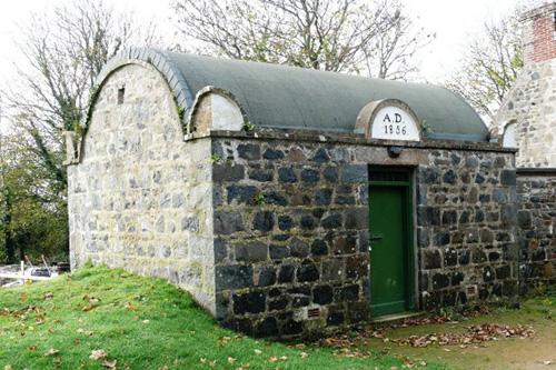В Англии есть самая маленькая тюрьма в мире – на двух человек