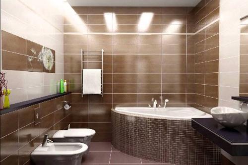 Как и чем заделать стык между краем ванной и стеной. Видео