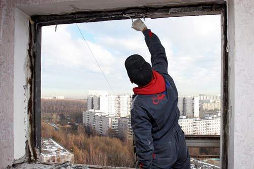 Новая инициатива КГГА: замена окон в жилых домах. Список адресов