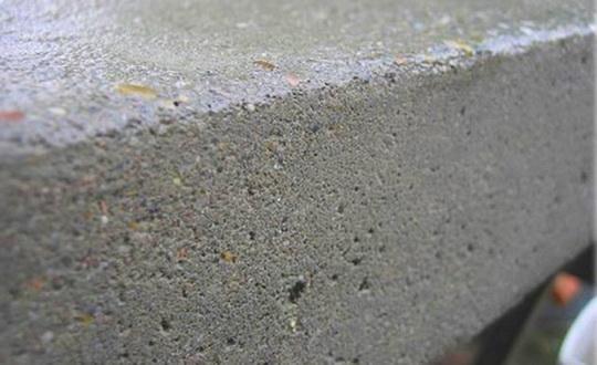 изобретение бетон