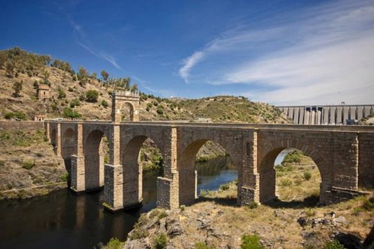 Пять великих строительных изобретений Древнего Рима