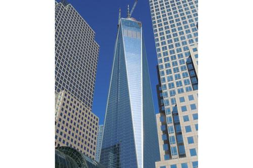Самые экологичные здания мира