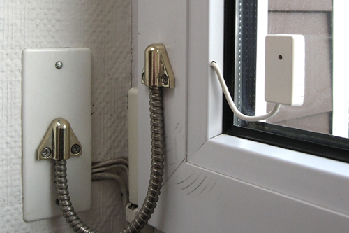 Как защитить квартиру или дом от кражи и взлома. Видео