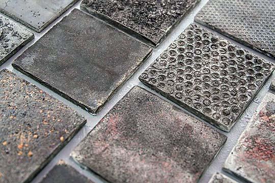Создан новый строительный материал – плазменный камень