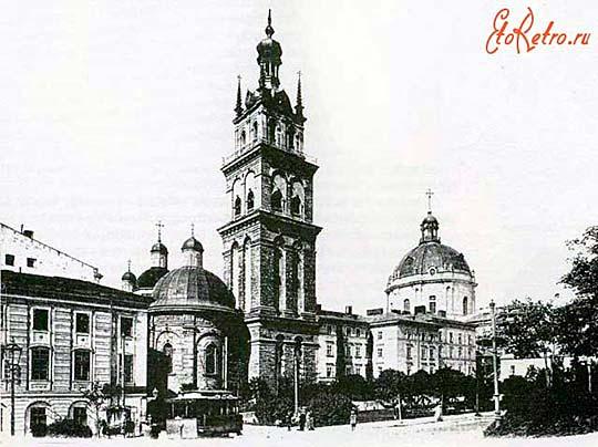180 років тому: перші в світі фотографії Львова фото 2