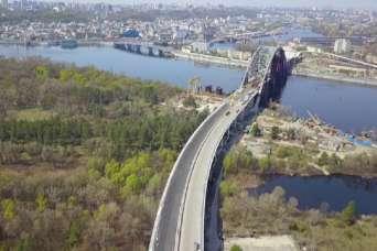 Строительству Подольско-Воскресенского моста снова препятствуют