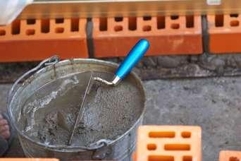 Как правильно выбрать цемент для строительства своего дома