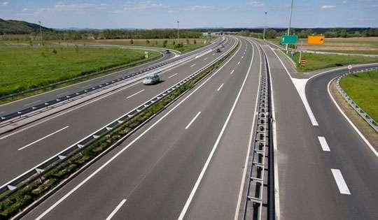 В каком состоянии находится строительство Киевской обходной дороги