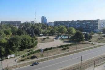 В Запорожье без конкурса раздают землю под застройку