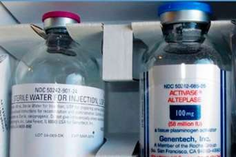 Предложен новый метод лечения коронавируса, не требующий аппаратов искусственной вентиляции легких