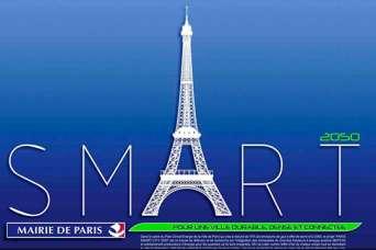Как сумасшедший бельгийский архитектор собрался изуродовать Париж к 2050 году