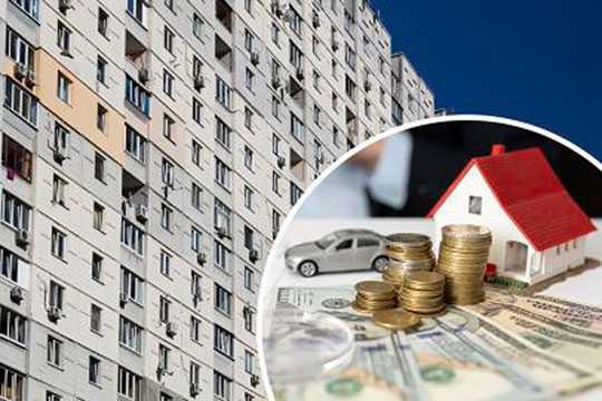 Сколько стоят новые квартиры в разных районах Киева