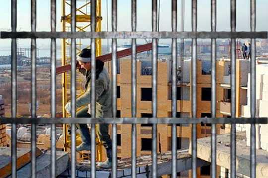 Готовится закон о наказаниях за нарушения в строительной сфере