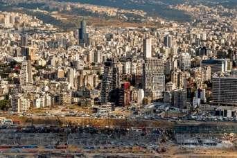 Архитекторы начали восстанавливать разрушенный взрывом город