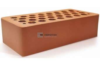 Характерные отличия рядового кирпича ТМ «Евротон»
