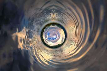 Ушла вода из колодца: что делать?