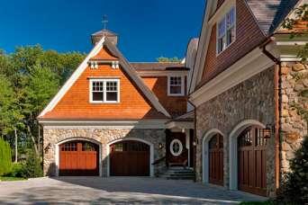 11 самых красивых гаражей мира. Фото