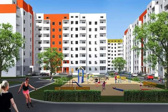 Киевской молодежи дадут 3 млн. грн. на жилье