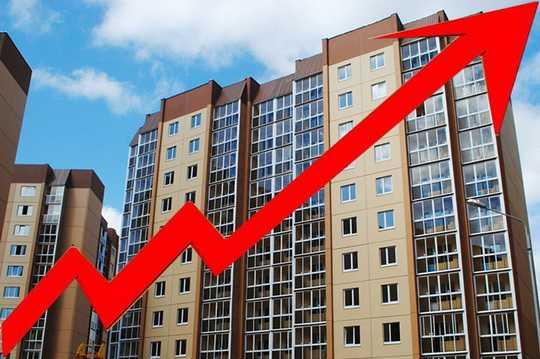 Ціни на оренду житла в столиці продовжують рости