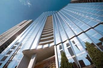 Начинается строительство самого пассивного офисного здания в мире