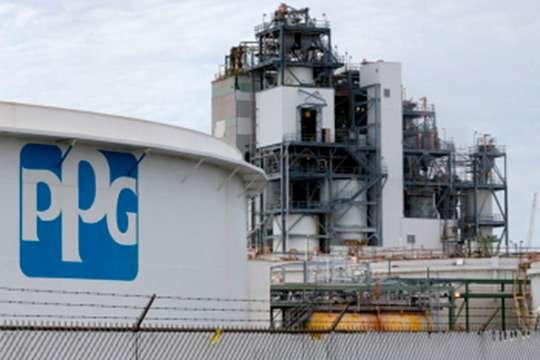 PPG укрепляет свои позиции на мировом рынке ЛКМ