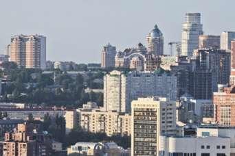 Цены на жилье в Киеве выросли