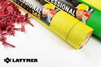 Отзывы строителей и прорабов после работы со стеклосеткой Latymer. Видео