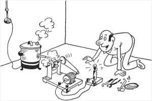 Как выбрать мобильную электростанцию
