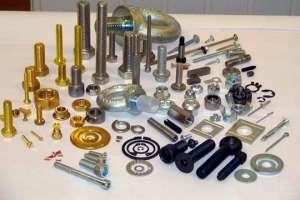 Система условных обозначениий современных крепежных элементов