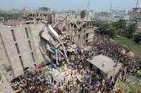Почему обрушиваются бетонные сооружения