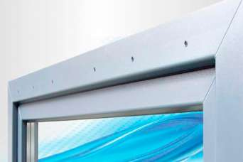 Созданы ПВХ-окна с интегрированной приточно-вытяжной системой вентиляции