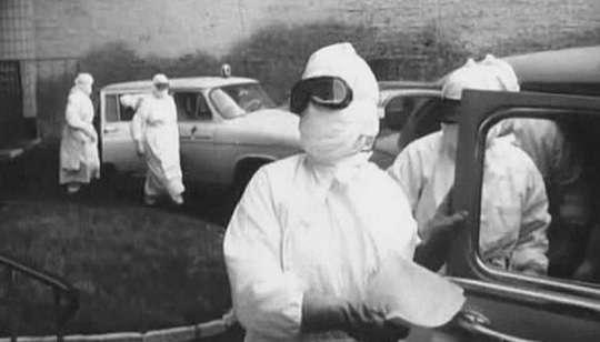 Как в 1959 году в СССР ликвидировали вспышку чёрной оспы