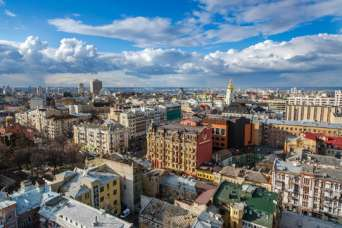 Рост цен на жилье позволил Киеву занять высокое место в рейтинге