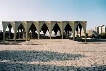 ЮНЕСКО защитит недостроенное здание ярмарки