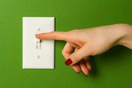Гройсман сказал, как украинцам сэкономить на электрической энергии