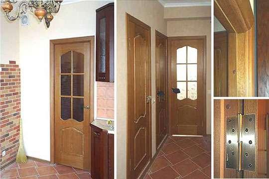 На InterBuildExpo представят новое поколение межкомнатных дверей