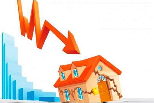 Грозит ли обвал строительному рынку Украины