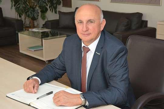 Марек Павлусь: «Український ринок для розвитку  компанії «Снєжка-Україна» є досить привабливим»