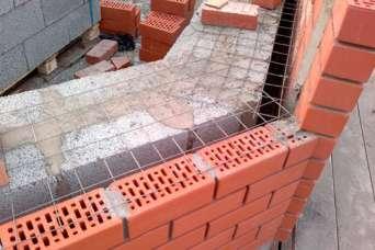 Минимально необходимая толщина стены дома, в зависимости от материала