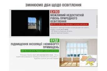 В разных областях будут разные окна